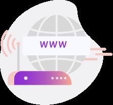 اینترنت پر سرعت